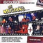 Los Mustang 60x60 Leyendas Del Pop-Rock
