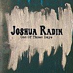 Joshua Radin One Of Those Days (Radio Edit)