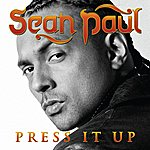 Sean Paul Press It Up (Single)