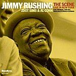 Jimmy Rushing The Scene