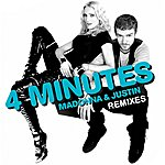 Madonna 4 Minutes - The Remixes