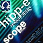 Hipp-E Sweet Sticky (3-Track Maxi-Single)