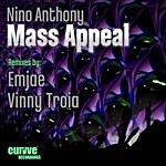 Nino Anthony Mass Appeal (3-Track Maxi-Single)