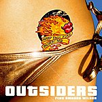 Outsiders Keep This Fire Burning Ft. Amanda Wilson (9-Track Maxi-Single)