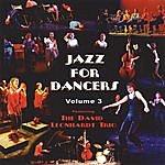 David Leonhardt Jazz For Dancers, Vol. 3