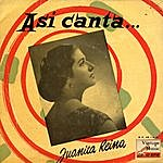 "Juanita Reina Vintage Spanish Song Nº65 - Eps Collectors ""lola La Piconera"""
