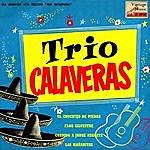 """Trio Calaveras Vintage México Nº 82 - Eps Collectors """"corrido A Jorge Negrete"""""""