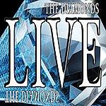 The Diamonds The Diamonds Live