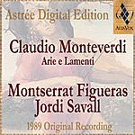 Jordi Savall Claudio Monteverdi: Arie E Lamenti