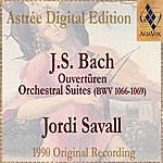 Jordi Savall Johann Sebastian Bach: Orchestral Suites (Ouvertures) Bwv1066-1069