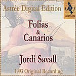 Jordi Savall Folias & Canarios