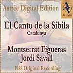 Jordi Savall El Canto De La Sibilla I