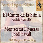Jordi Savall El Canto De La Sibilla II