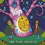The Sippy Cups The Time Machine