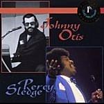 Percy Sledge Percy Sledge & Johnny Otis