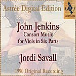 Jordi Savall John Jenkins: Consort Music For Viols