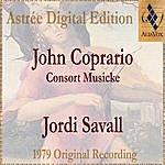 Jordi Savall John Coprario: Consort Musicke