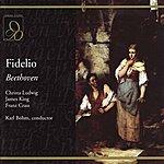 James King Beethoven: Fidelio