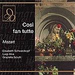 Luigi Alva Mozart: Così Fan Tutte