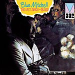 Blue Mitchell The Last Tango Blues
