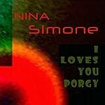 Nina Simone I Loves You Porgy/You Can Have Him