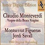 Jordi Savall Claudio Monteverdi: Vespro Della Beata Vergine