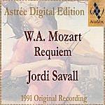 Jordi Savall Mozart: Requiem