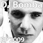 DJ Bomba EP 2009