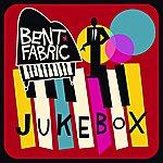 Bent Fabric Jukebox