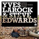 Yves Larock Listen To The Voice Inside (5-Track Maxi-Single)