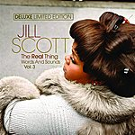 Jill Scott The Real Thing: Words And Sounds Vol. 3 (Deluxe Limited Edition)