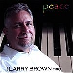 Larry Brown Peace