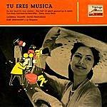 """Caterina Valente Vintage Pop Nº 62 - Eps Collectors """"du Bist Musik"""" """"tú Eres Música"""""""
