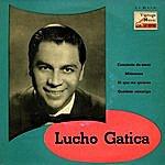 """Lucho Gatica Vintage World Nº 29- Eps Collectors """"Dí Que Me Quieres"""""""