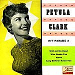 "Petula Clark Vintage Pop Nº 55 - Eps Collectors ""Petula Clark Hit Parade 2'"""