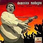 """Domenico Modugno Vintage Italian Song Nº4 - Eps Collectors """"domenico Modugno, Un Poeta, Un Pintor, Un Músico"""""""