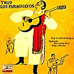 """Los Paraguayos Vintage World Nº 31 - Eps Collectors """"bajo El Cielo De Paraguay"""""""