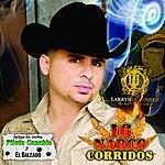 Cover Art: 16 Narco Corridos (Bonus)
