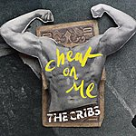 The Cribs Cheat On Me (Live) (Single)