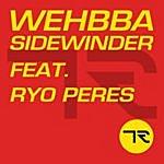 Wehbba Sidewinder EP