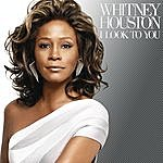 Whitney Houston I Look To You (Single)