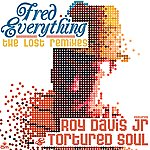 Fred Everything The Lost Remixes