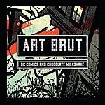 Art Brut DC Comics And Chocolate Milkshake (2-Track Single)