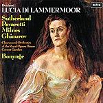 Dame Joan Sutherland Donizetti: Lucia di Lammermoor (3 CDs, Including Bonus)