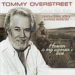 Tommy Overstreet Heaven Is My Woman's Love