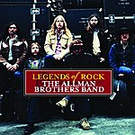 The Allman Brothers Band Legends Of Rock