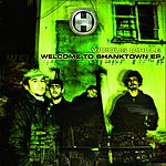 Vicious Circle Welcome To Shanktown Ep