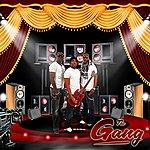 Gang Kick N Snare  (Single)