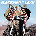 Basement Jaxx Feelings Gone (Feat. Sam Sparro)(5-Track Maxi-Single)