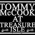Tommy McCook Tommy Mccook At Treasure Isle